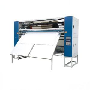 Mattress Cover Cutting Machine For Quilting Machine