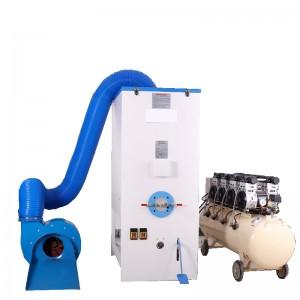 Industry Plush Toy Fiber Stuffing Machine