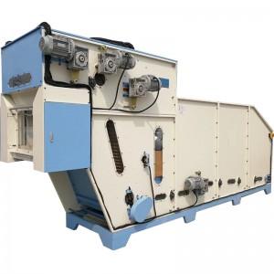 Automatic Fiber Feeding Bale Opener Machine