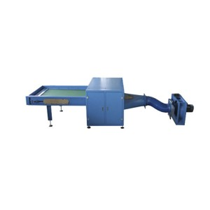 Nonwoven Type Felt Production Line