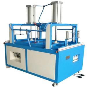 Heat Sealing Plastic Bag Pillow Vacuum Compression Packing Machine