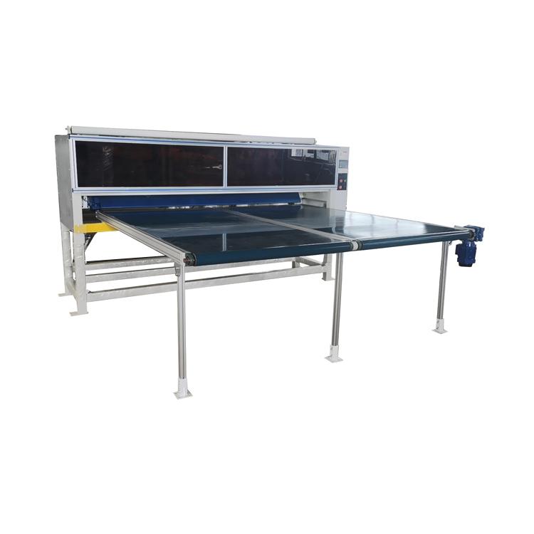 Fabric Cutting Machine Featured Image