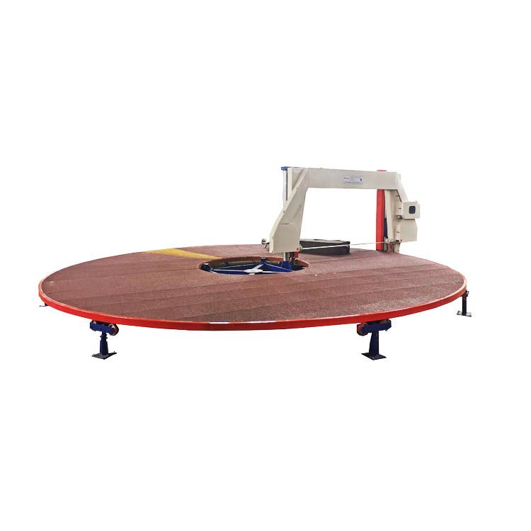 Foam Cutting Machine (1)