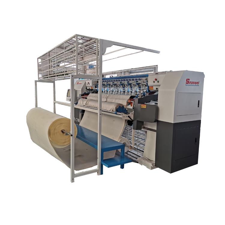 Mattress Quilting Machine (1)