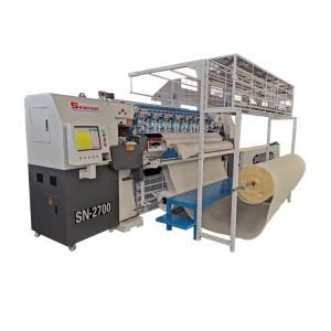 Mattress Quilting Machine