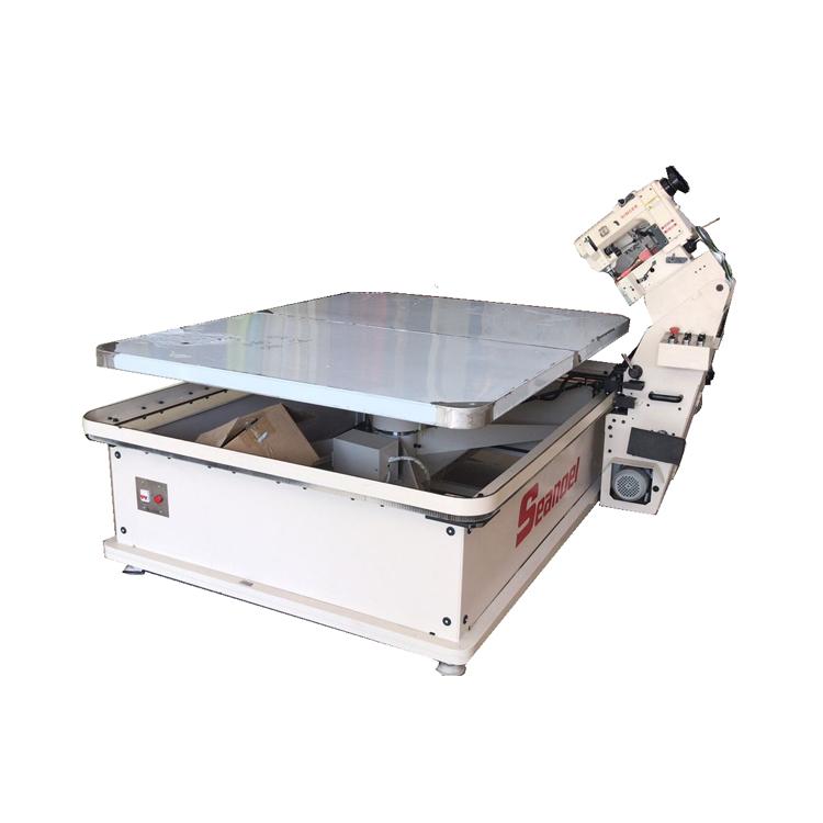 Mattress Sewing Machine (1)