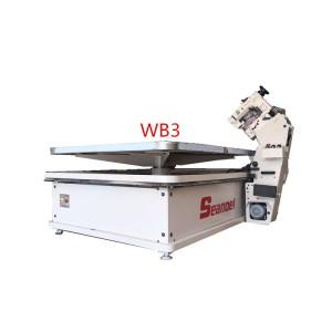 Mattress Sewing Machine
