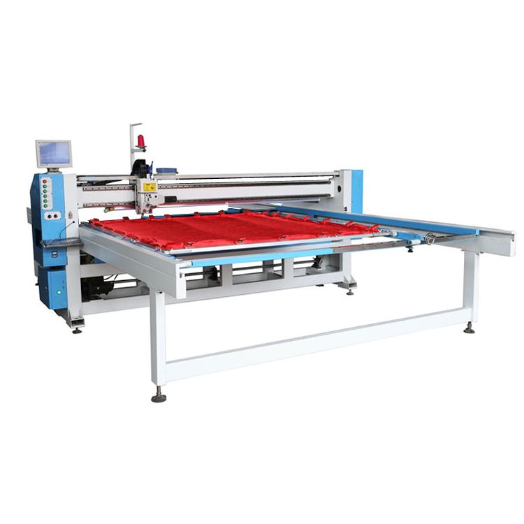 Single Needle Quilting Machine (1)